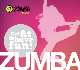 Order Our Zumba Class