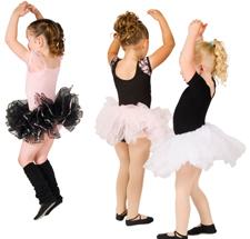 Order Creative Dance Class