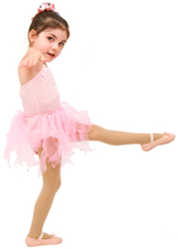 Order Tinies Ballet and Jazz & Tap Class