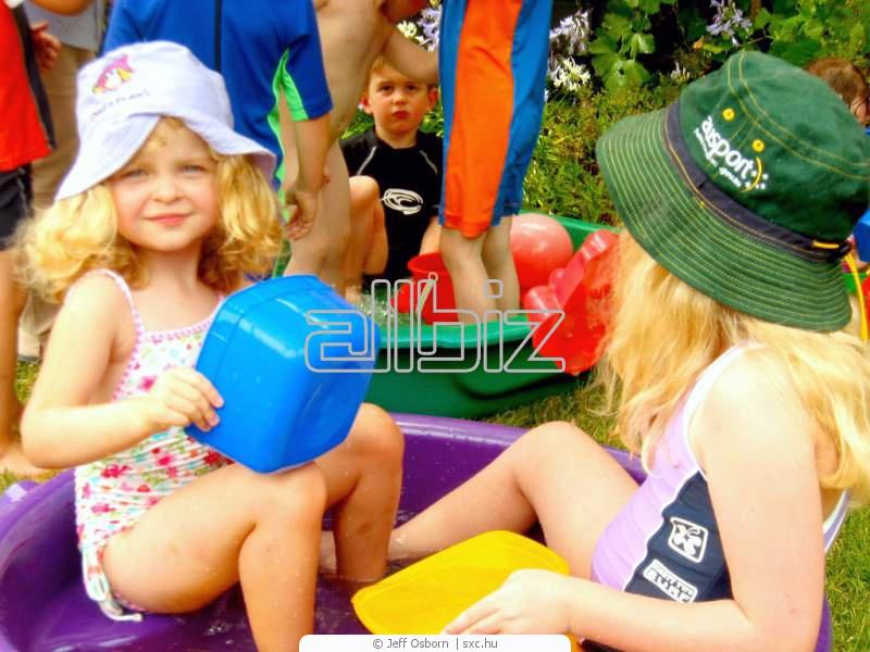 Order Kids Birthday Parties