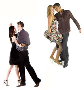 Lets Learn Ballroom and Latin Class