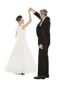 Order Bridal Dance Lessons