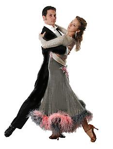 Order Dancesport Practice Classes