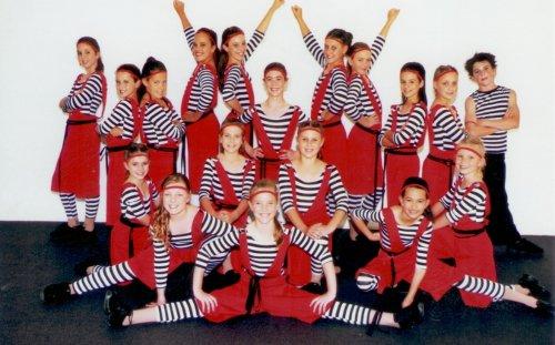 Order Junior Students Performances