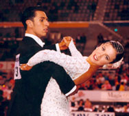 Order Dancesport Class