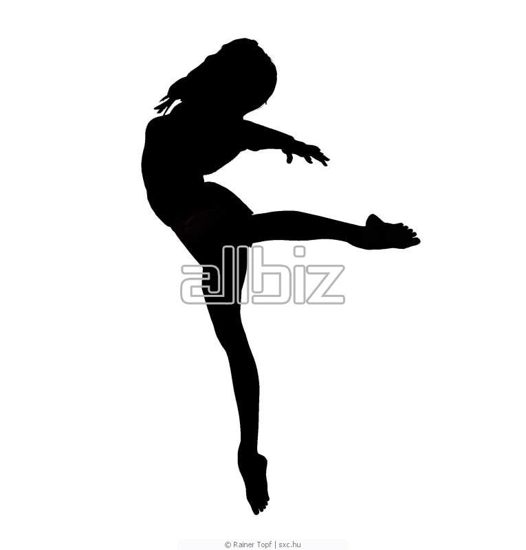 Order Swing Dance Class