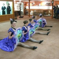 Order Jazz Dance Class