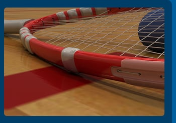 Order Our Squash Courts