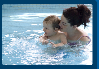 Order Mummy and Me Swimming Class