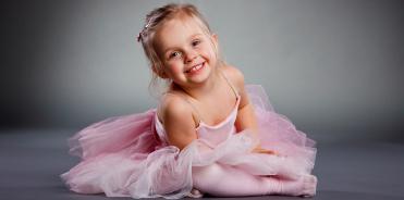 Order Ballet Dance Class