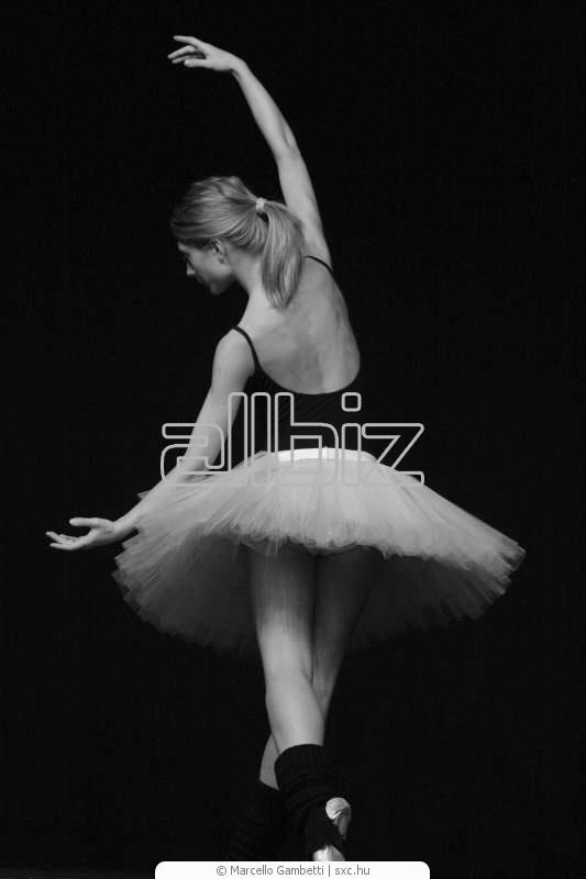 Order Creative Ballet Class