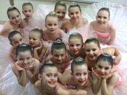 Order Classical Ballet Classes