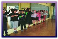 Order Kids Dance Classes