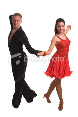Order Competition Dancesport Class