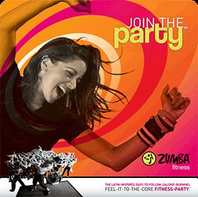 Order Zumba Dance Class