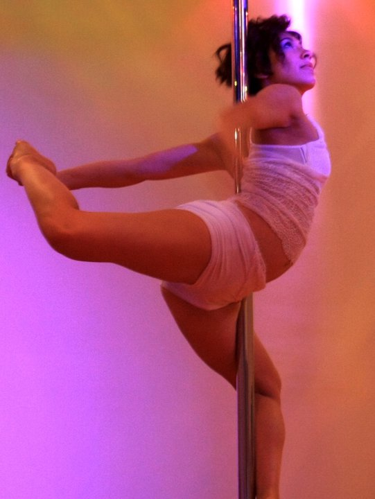 Order Pole Dancing Courses