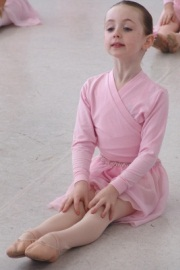 Order Professional Dance Tuition