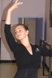 Order Toddlers Dance Classes