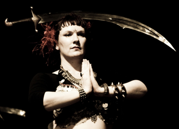 Order Tribal Bellydance Workshops
