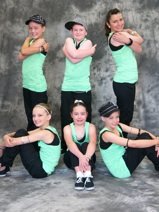 Order Junior Tap Classes