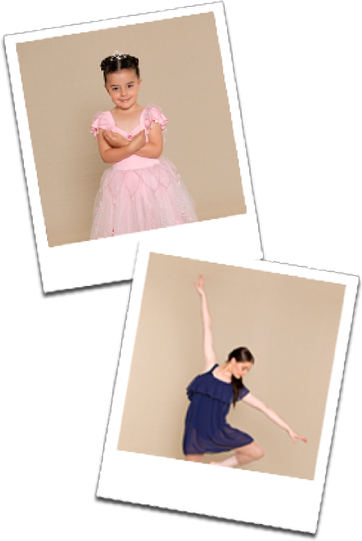 Order Preschool Music and Movement Jazz/Tap Combo Class