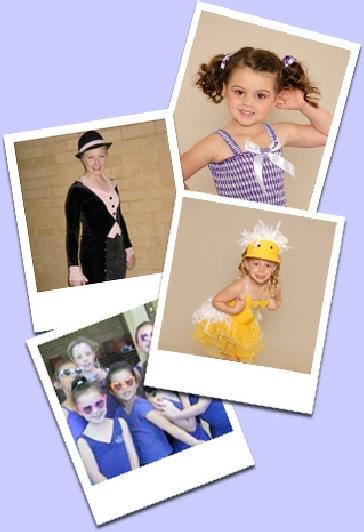Order Fairy Ballet Class