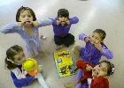 Order Drama Kids Class