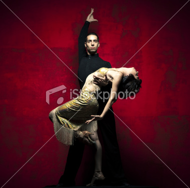 Order Argentine Tango Dance Class