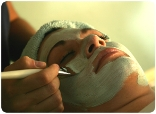 Order Galvanic Vegetable Peelind Facial