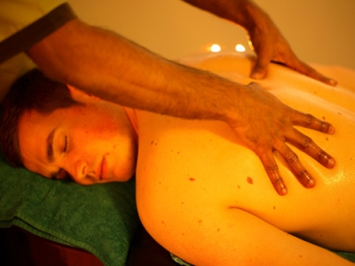 Order Abhyamga (Special Massage)