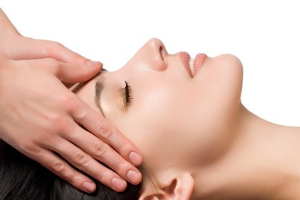 Order Indian Head Massage