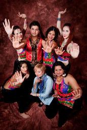Order Bollywood Dance Classes