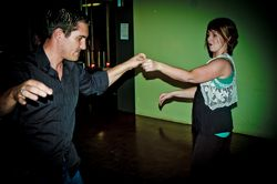 Order West Coast Swing Classes