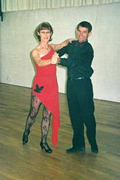 Order Beginners Dance Lessons