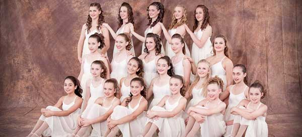 Order Ballet Dance Classes