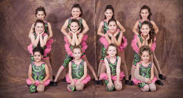 Order Lyrical Jazz Dance Classes