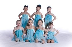 Order Broadway Dance Classes