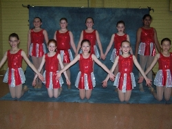 Order Lyrical Dance Classes