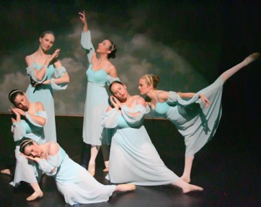 Order Classical Ballet Classes