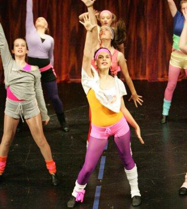 Order Juzz Dance Classes