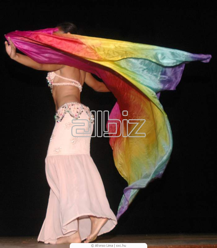 Order Open Group Belly Dance Lessons