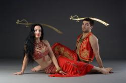 Order Wedding Belly Dance