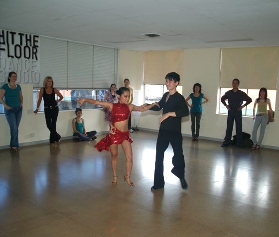 Order Children Dance Classes