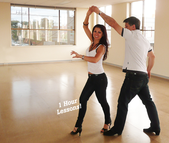 Order Private Dance Lessons