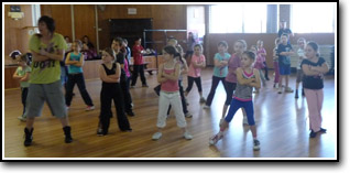 Order Funk Dance Classes