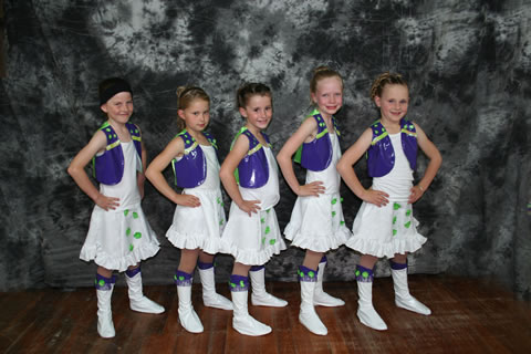 Order Jazz Moves Classes