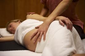 Order Soul Pregnancy Massage
