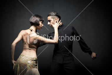 Order Argentine Tango Class