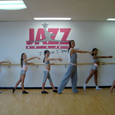 Order Kindy Jazz and Tap Class