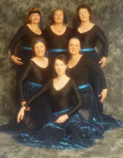 Order Contemporary Dance Class